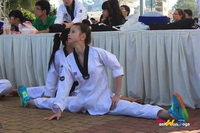 Sexy Women in Martial Arts 09