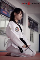 Sexy Women in Martial Arts 98