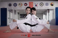 Sexy Women in Martial Arts 99