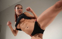 Woman Martial Domination 015