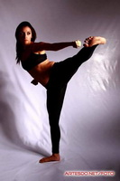 beauties of martial arts 10