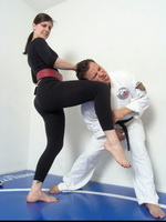 beauties of martial arts 70