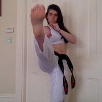 beauties of martial arts 86