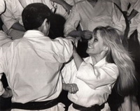 Hot Karate Ladies 60