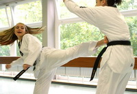 SEXY KARATE GIRLS 048