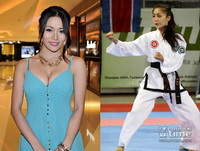 SEXY KARATE GIRLS 051