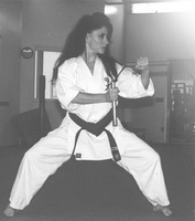 sexy Karate Girls 297 09