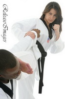 sexy Karate Girls 297 14
