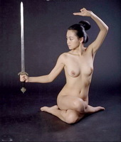sexy Karate Girls 297 20