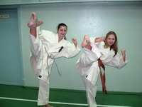 sexy karate girls 240b 06