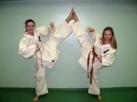 sexy karate girls 240b 07