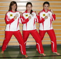 sexy karate girls 240 02