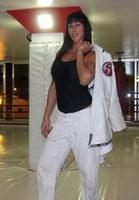 Sexy Karate Girls 70916 27