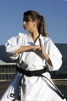 Sexy Karate Girls 70916 44
