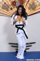 Sexy Karate Girls 70916 57