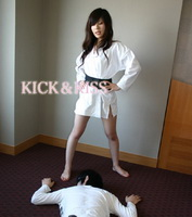 Gorgeous Karate Ladies 37