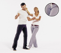 06 - Hot Woman Self Defense