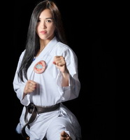 Sexy women in martial arts 12