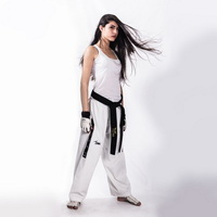 Sexy women in martial arts 20