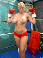 Boxing Girls Serie1 009