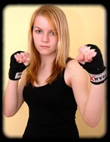Boxing Girls Serie1 160