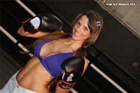 Boxing Girls Serie1 162