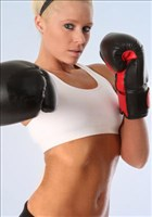 Boxing Girls Serie1 165
