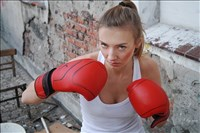 Boxing Girls Serie1 173
