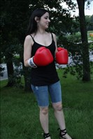 Boxing Girls Serie1 120