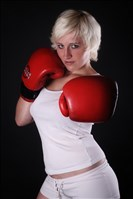 Boxing Girls Serie1 128