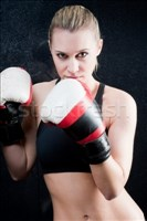Boxing Girls Serie1 134