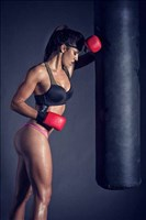 Boxing Girls Serie1 142
