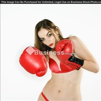 Boxing Girls Serie1 144