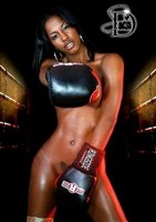 Boxing Girls Serie1 212