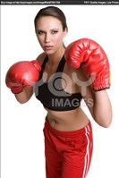 Boxing Girls Serie1 230