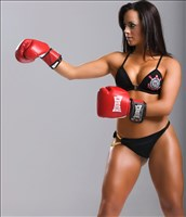 Boxing Girls Serie1 231