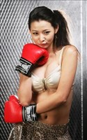 Boxing Girls Serie1 271