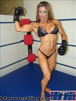 Boxing Girls Serie1 276
