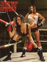 Boxing Girls Serie1 277