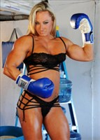 Boxing Girls Serie1 278