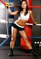 Boxing Girls Serie1 286