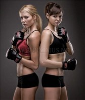 Boxing Girls Serie1 289