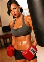Boxing Girls Serie1 290