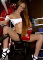 Boxing Girls Serie1 293