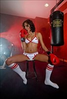 Boxing Girls Serie1 294