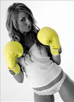Boxing Girls Serie1 299