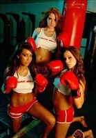 Boxing Girls Serie1 298