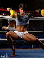 Boxing Girls Serie1 311