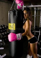 Boxing Girls Serie1 318