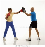 Boxing Girls Serie1 327